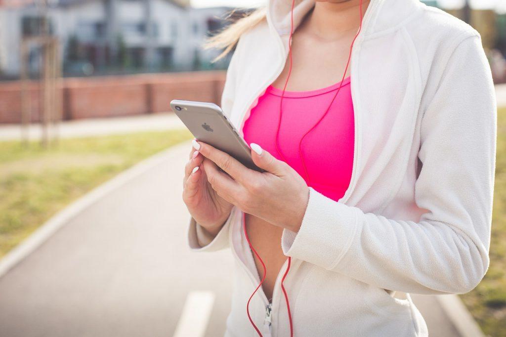 Digitale Gesundheits-Apps und Nudging