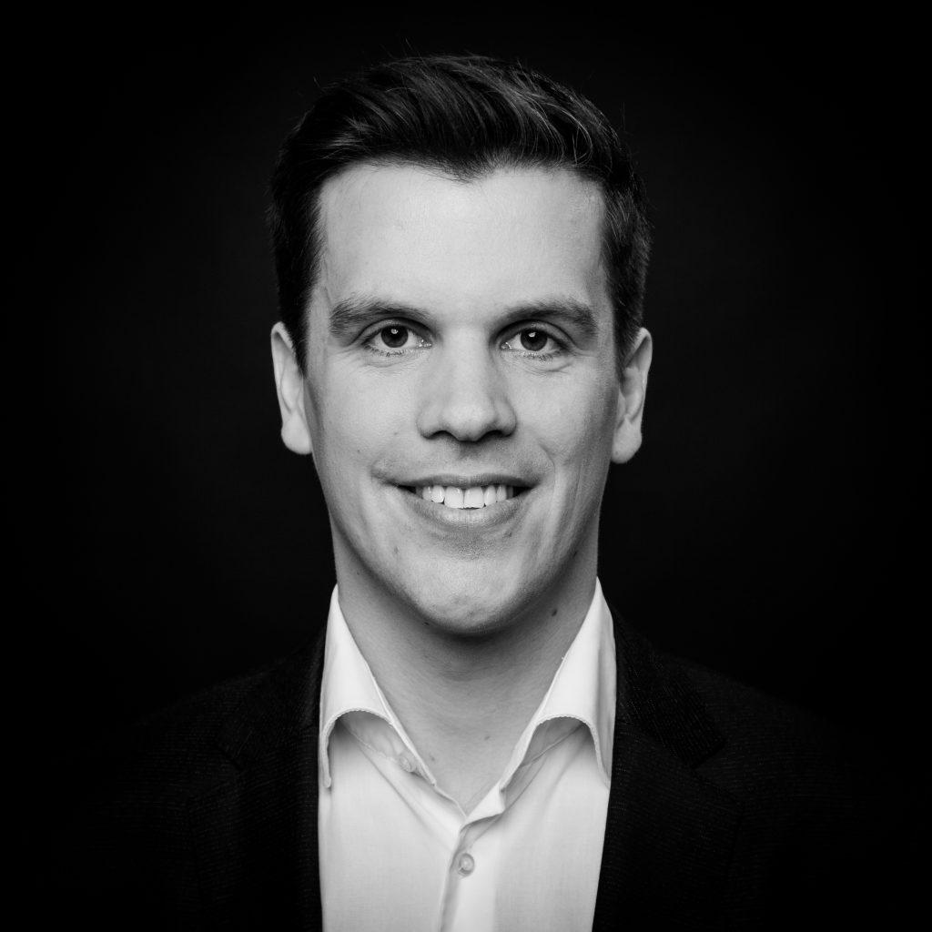 läuft Gründer Mathias Krisam