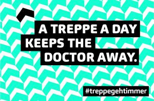 Treppen-Nudge Best-Practice