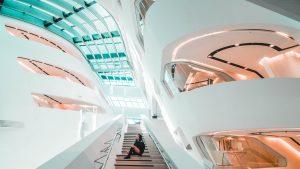 Architektur, Nudging und Gesundheit
