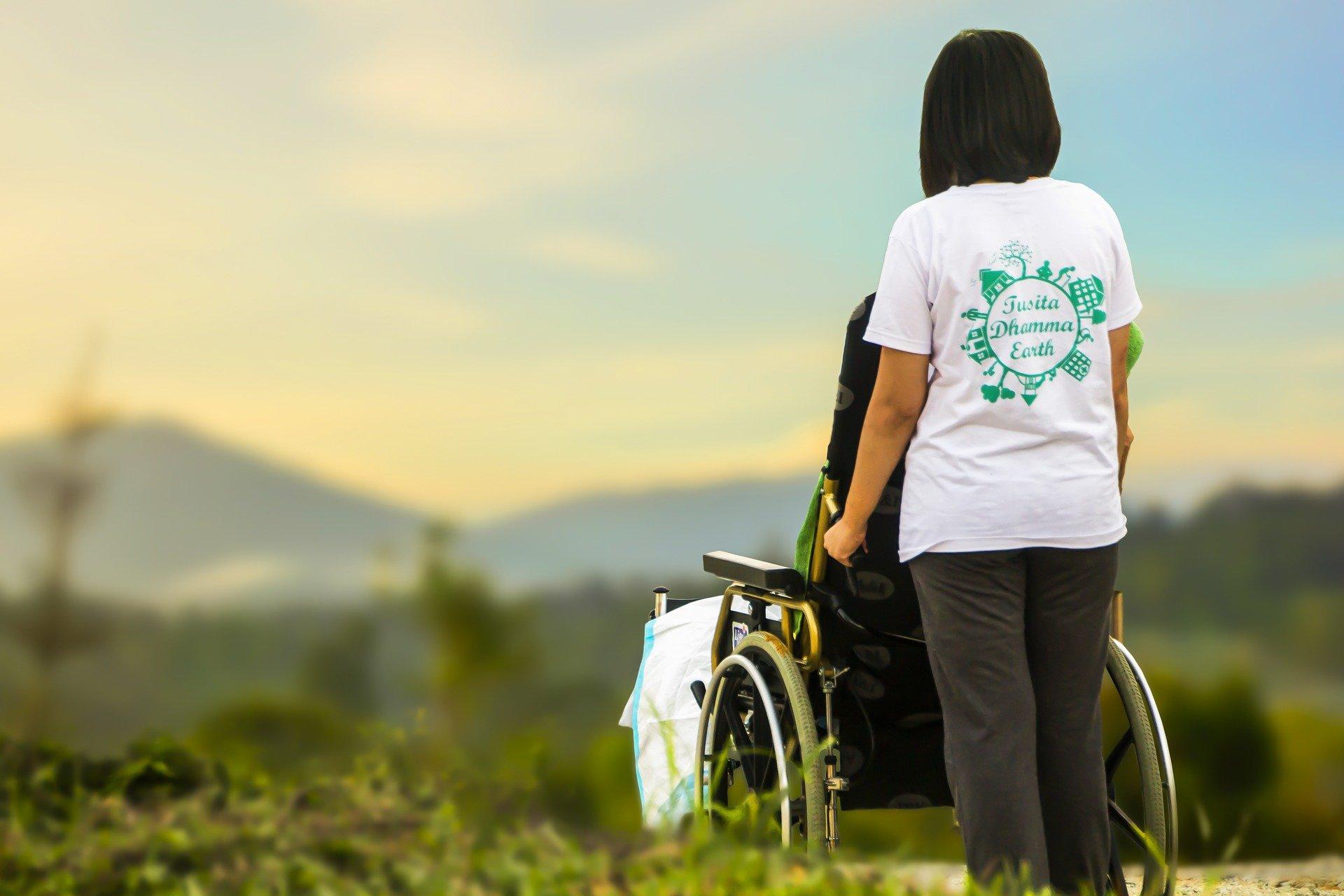 Gesundheitsförderung für Pflegekräfte durch Nudging