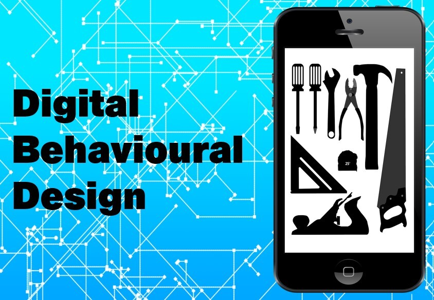 Digital Behavioural Design: Die 10 wichtigsten Werkzeuge für erfolgreiche Verhaltensänderung in DiGAs