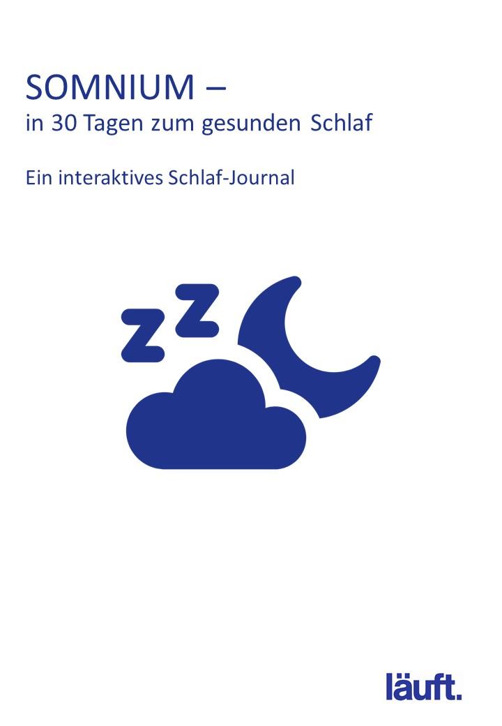SOMNIUM_Schlafjournal_läuft