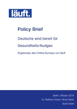 läuft_Policy Brief_Deutsche bereit für Gesundheits-Nudges