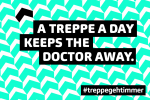 #treppegehtimmer A Treppe a day